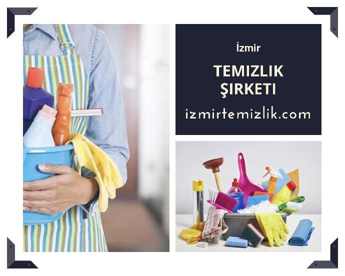 zmirtemizlik - İzmir Temizlik Şirketi