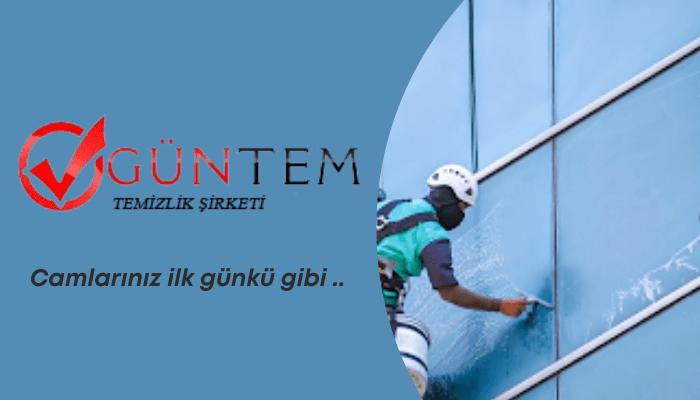 dis cephe cam temizligi zaman - Bakırköy Temizlik Şirketi