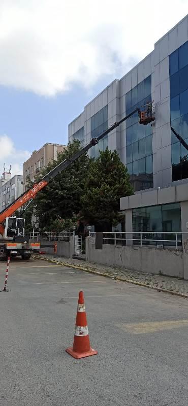 istanbul dis cephe temizligi - İstanbul'un En İyi Dış Cephe Temizlik Şirketi