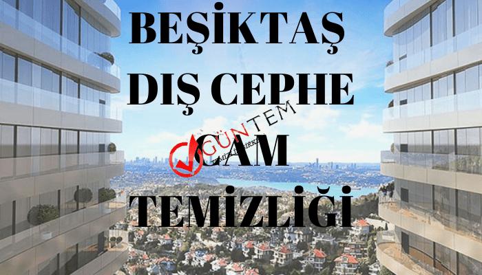 Beşiktaş temizlik firması
