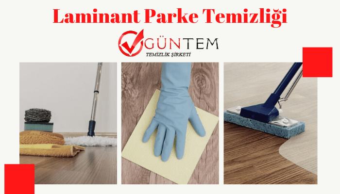 laminant parke temizligi - Zemin Temizliği Ne Kadar Süre İle Yapılır ?